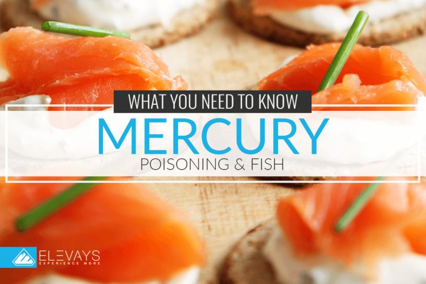 Mercury Poisoning & Fish