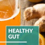 How to Get a Healthy Gut Forever + Supportive Essential Oils for Gut Health