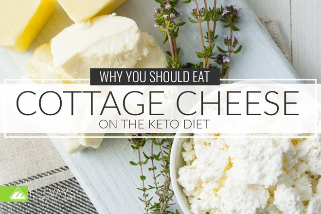 Cottage Cheese Keto