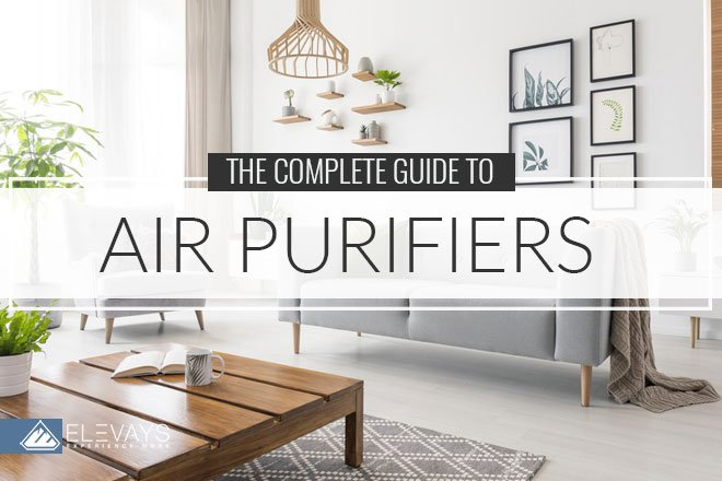 Love your home but hate un-welcomed guests like pollutants that cause poor air quality? Get rid of hazardous toxins that fill your family's lungs with a hardcore air purifier.