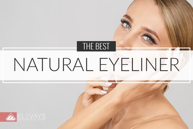 The mainstream eyeliner you use has been linked to cancer, hormone dysfunction, infertility and reproductive issues. Avoid the chemical soup and try one of these all-natural and organic eyeliners. #eyeliner #organicmakeup #naturalmakeup #naturalbeauty