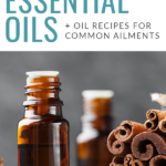 Pinterest Pin The Top Essential Oils for Fungus