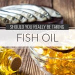 The Side Effects of Fish Oil - Should You Really Be Taking it?